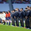 Players free to decide whether to take knee, says Scottish Rugby, after backlash