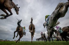 Johnny Ward: A popular treble falls short in Scotland and more Mullins greatness at Leopardstown