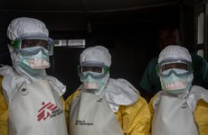 Democratic Republic of Congo announced resurgence of Ebola, three months after the end of previous outbreak