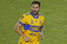 Former France striker's goal sends Tigres into Club World Cup final