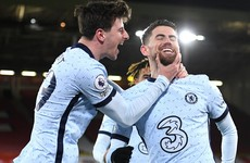 Chelsea recover from Rudiger howler to maintain unbeaten run under Tuchel