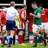 'Guys don't do this on purpose' - Farrell backs POM to rebound with Ireland