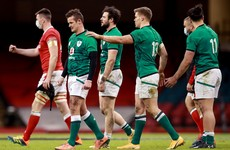 'A Six Nations is not won on the first day' - Farrell's Ireland turn to France test