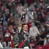 Tom Brady cements his legend with seventh Super Bowl as Tampa Bay rout Kansas City