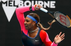 Sparse crowds attend Australian Open as Osaka, Williams and Djokovic safely through