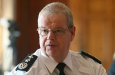 'We have been bashed, frankly': North's police chief dismisses criticism after Troubles memorial arrest