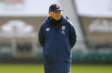 Eddie Jones 'looking into everything' to find out what went wrong for England