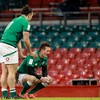 'That's where we'll see what he's made of': O'Gara has sympathy for Burns blunder and O'Mahony red