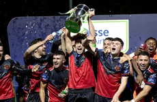 'TBC' team included as First Division fixtures are released