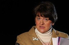 Foster says DUP 'absolutely committed to racial equality' after Campbell comments