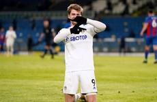 Bamford scores again as Leeds beat Crystal Palace