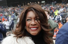 The Supremes singer and co-founder Mary Wilson has died aged 76