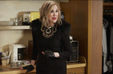 Your evening longread: Catherine O'Hara on the joy of Schitt's Creek