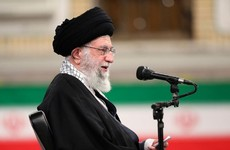 Iran 'may pursue nuclear weapon if sanctions persist'