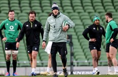 'We have to be better at winning those critical moments' - Easterby turns attention to France