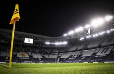 Manchester United's first leg against Real Sociedad moved to Turin