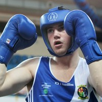 Joe Ward appeal rejected by Court of Arbitration for Sport