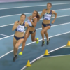 Nadia Power builds on impressive indoor form with solid run in Liévin