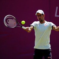 Djokovic hopes Serbian spirit can help him bounce back