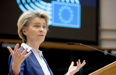 Von der Leyen 'deeply regrets' proposal to trigger Article 16