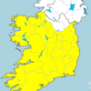 Two weather warnings in place tomorrow as up to 5cm of snow expected in parts