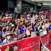 Myanmar protesters return to streets despite police violence