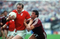 Tributes paid after former Cork captain and All-Ireland club winner passes away