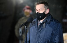 Media blackout in Poland to protest new ad tax