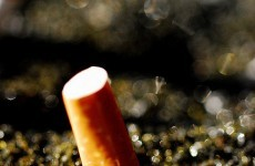One third of smokers sabotage friends who want to quit