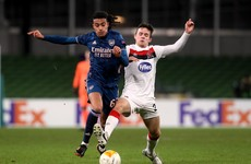 Cork City strengthen in attack with signing of promising Dundalk youngster