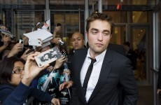 Robert Pattinson 'moves out of house'; Twihards deny everything