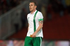 Dunne considers international retirement