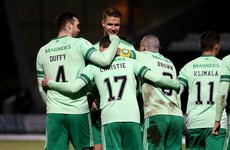 Celtic come to life in the second half to record convincing win at St Mirren