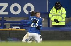 Bernard bags extra-time winner as Everton beat Tottenham in nine-goal thriller