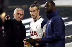 Jose Mourinho puzzled by Gareth Bale's 'not obvious' injury