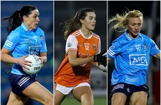 Teams of the 2020 Championships to be revealed and top ladies football stars honoured this month