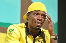 'I'm ready to go' - Bolt declares himself fit