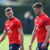 England turn to George Ford at fly-half for Six Nations clash with Italy