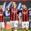 Milan midfielder credits Ibrahimovic, 16 years his senior, for inspiring club's young guns