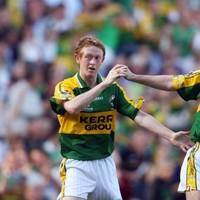 No hard feelings? Brian McGuigan hits out at Kerry duo