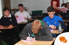 The fate of this year's Leaving Cert is uncertain - but it's clear that our Sixth Years deserve better