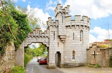 Live like royalty: Unique Victorian home in Killiney on the market for €1.25m