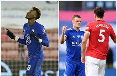 Man United to face Leicester after FA Cup draw as Chelsea complete quarter-final line-up