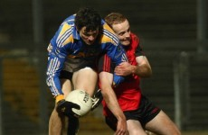 Tipperary v Down - All-Ireland SFC qualifier round four match guide