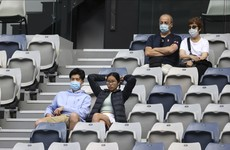 Australian Open goes behind closed doors as lockdown for Melbourne announced