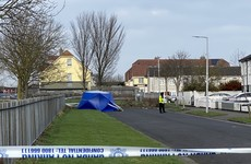 Man fatally shot in Ballymun named locally as Paddy Lyons