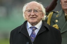 Michael D Higgins: There is a reluctance to criticise empire and imperialism