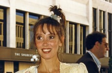 Your evening longread: A rare interview with Hollywood icon Shelley Duvall
