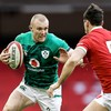 Keith Earls: 'I've accepted that I've made mistakes - mistakes happen'