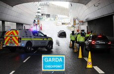 Gardaí issue 132 fines to people passing through airports and ports since new rules